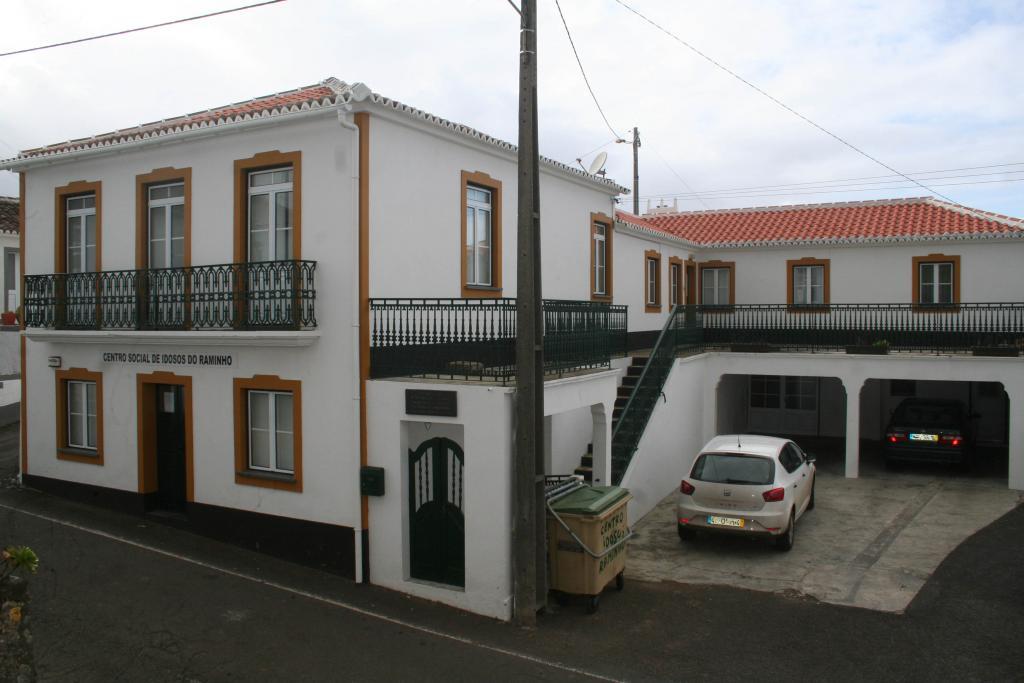 Centro Social de Idosos de São Francisco Xavier do Raminho